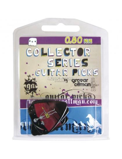 GA Guitar Alien, 5db-os csomag