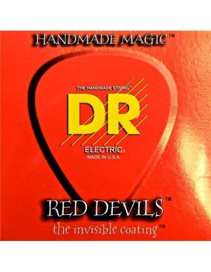 DR RED DEVIL 5-húros basszus szett