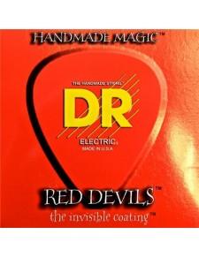 DR RED DEVIL 4-húros basszus szett