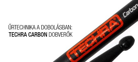 Techra Carbon dobverők