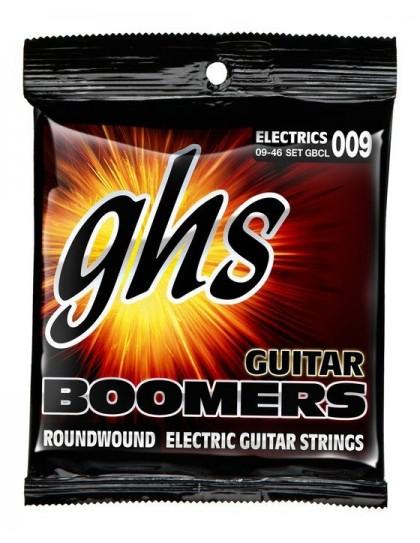 BOOMERS 09-46 elektromos húrszett