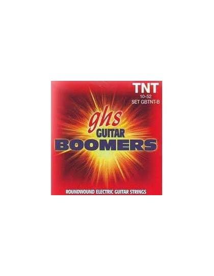 BOOMERS TNT 10-52 elektromos húrszett
