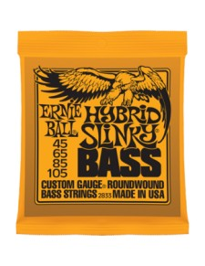 Hybrid Slinky 4-húros basszus szett