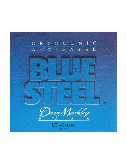 Blue Steel 45-100 4-húros basszus szett