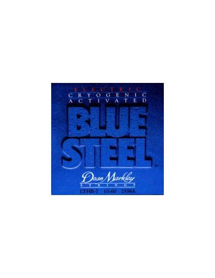 Blue Steel 10-52 elektromos húrszett