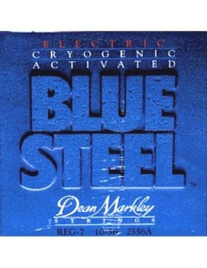 Blue Steel 10-56 7-húros elektromos húrszett