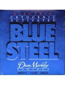 Blue Steel 11-60 7-húros elektromos húrszett