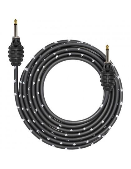 Bullet Cable Grenade Connector Black