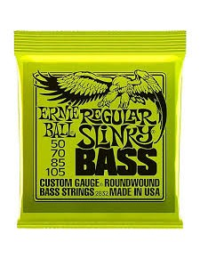Regular Slinky 4-húros basszus szett