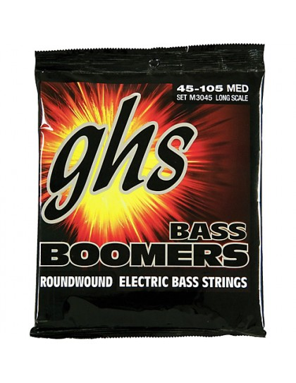 BOOMERS 45-105 basszus szett