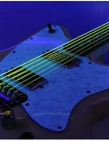 Hi-Def NEON™ GREEN 10 gitárhúr