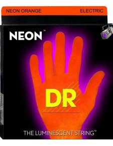 Hi-Def NEON™ ORANGE 9 gitárhúr