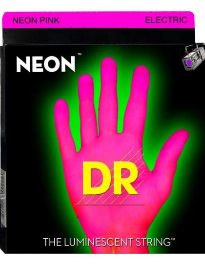 Hi-Def NEON™ PINK 9 gitárhúr