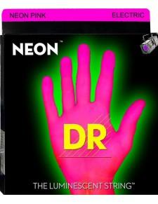 Hi-Def NEON™ PINK 10 gitárhúr