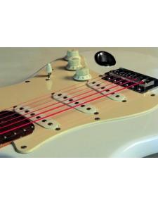 Hi-Def NEON™ PINK 11 gitárhúr