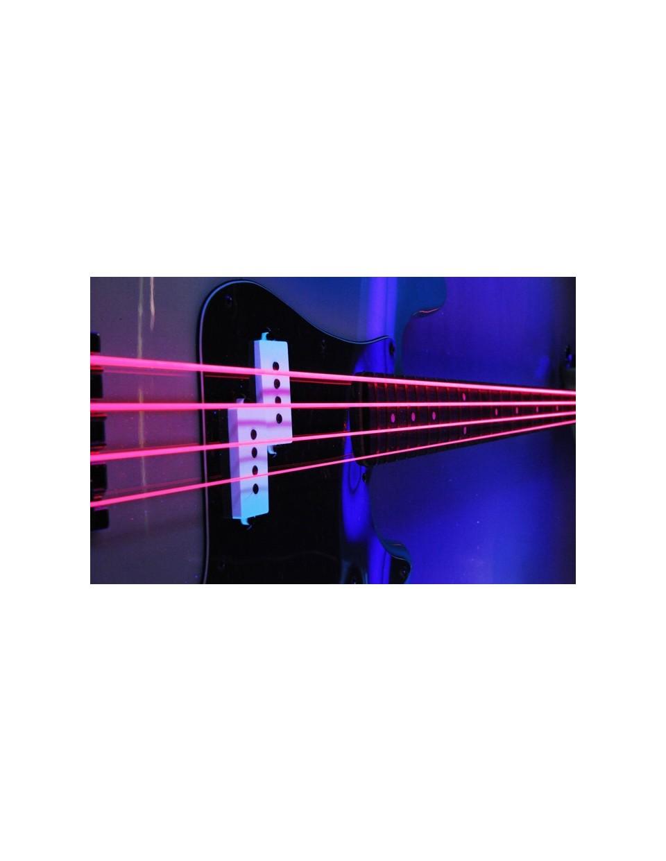 Hi-Def NEON™ PINK 4-húros basszus szett