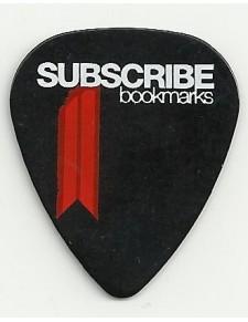 Subscribe Bookmarks black pengető