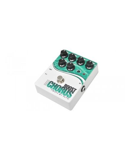 Tech21 Boost Chorus Bass pedál