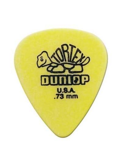 Dunlop Tortex® Standard 0.73mm pengető